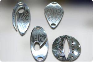 Grabación y corte de metales por láser